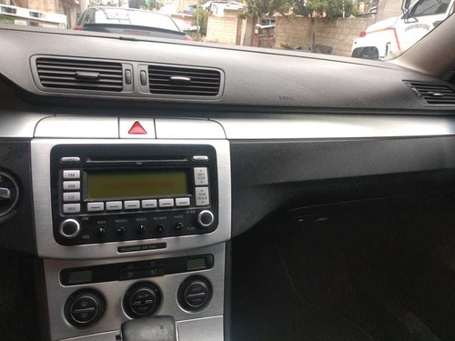 volkswagen passat 2.0 turbo mt 2007