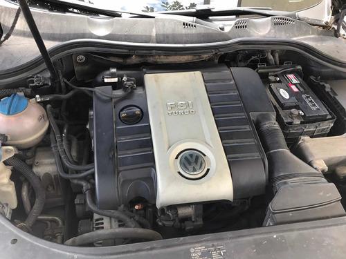 volkswagen passat 2.0 turbo mt 2008