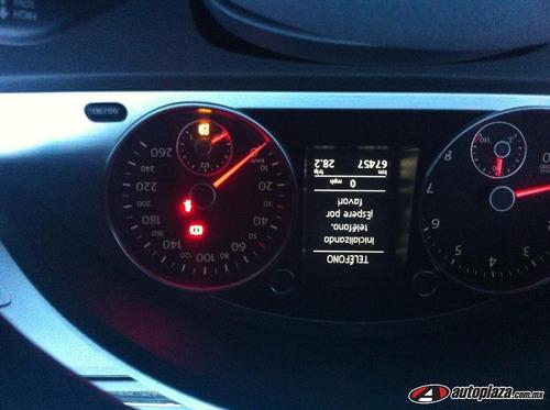 volkswagen passat 2010 4p sedan 2.0l turbo q/c
