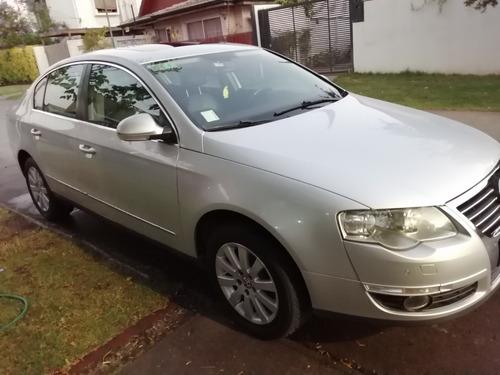 volkswagen passat 2010 turbo 1.8