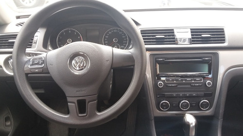 volkswagen passat 2012 2.5 confortline at aa ee rines cd