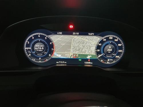 volkswagen passat 2018 2.0 tsi r-line 220cv