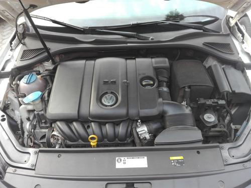 volkswagen passat 2.5 comfortline automático