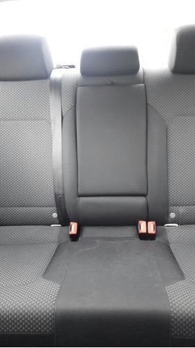 volkswagen passat 2.5 confortline at 2012