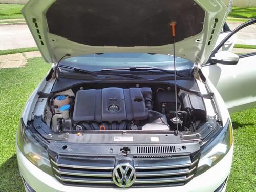 volkswagen passat 2.5 confortline at modelo 2013