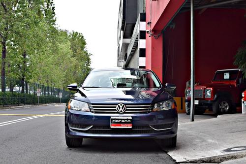 volkswagen passat 2.5 sportline 2012