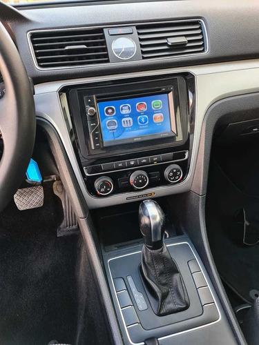 volkswagen passat 2.5 tiptronic comfortline at 2017