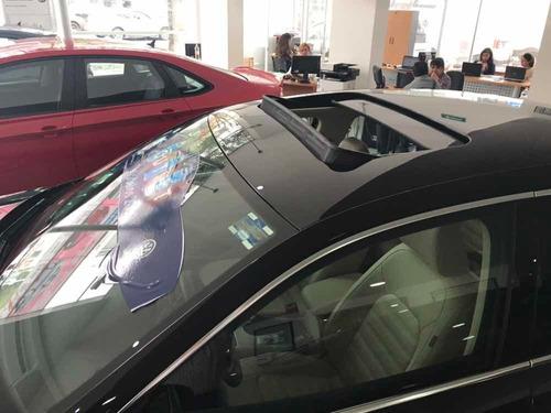 volkswagen passat 2.5 tiptronic highline at 2018