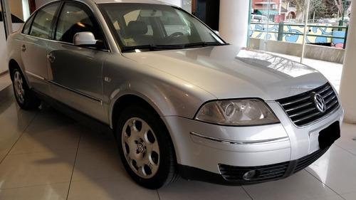 volkswagen passat 2.8 v6 4 motion tiptronic °protect° 2003