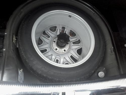 volkswagen passat 2.8 v6 4p preto completo 94 mil km