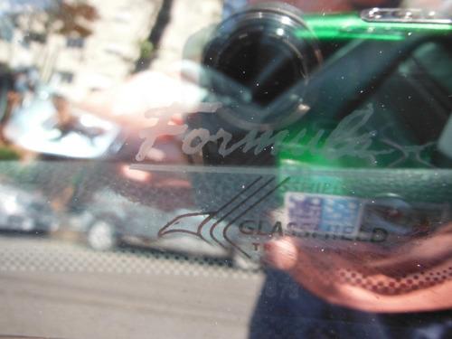 volkswagen passat 3.2 v6 fsi 2008