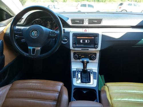 volkswagen passat 3.6 fsi cc v6 24v gasolina 4p tiptronic