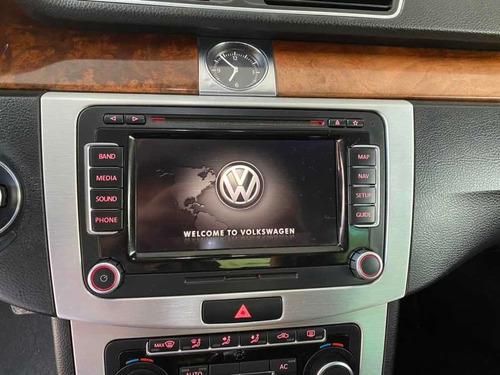 volkswagen passat 3.6 v6 4motion