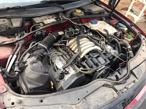 volkswagen passat 3.6 v6 at 1999