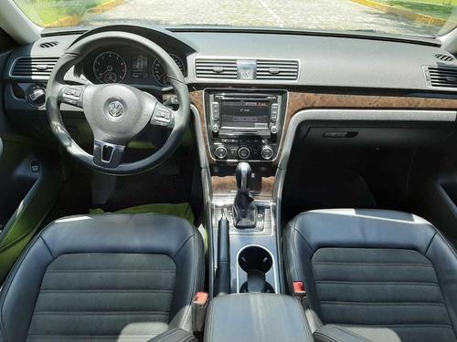 volkswagen passat 3.6 vr6 v6 p nave cam tr at 2015