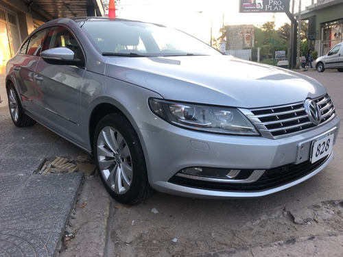 volkswagen passat cc 2.0 luxury  full full 2014 anticipo 50%
