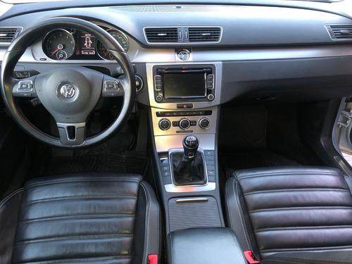 volkswagen passat cc 2.0 luxury  full full 2014 financiamos