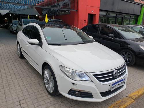 volkswagen passat cc 2.0 tsi exclusive mt 200cv 2012