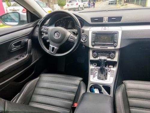 volkswagen passat cc 2.0 turbo dsg paquete navegacion gps