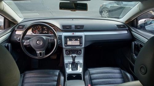 volkswagen passat cc 3.6 v6 300 cv  anticipo  cuotas