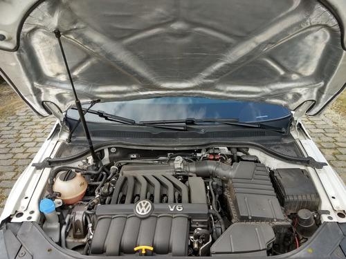 volkswagen passat cc 3.6 v6 300hp
