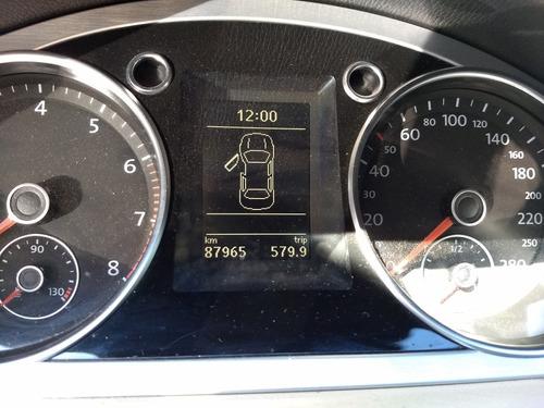 volkswagen passat cc 3.6 v6 fsi 4 motion 4p 2009