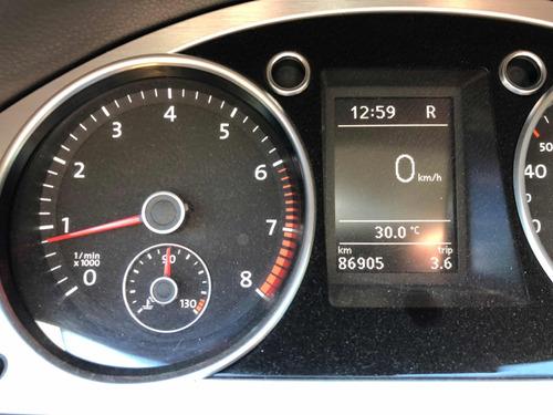 volkswagen passat cc 3.6 v6 fsi 4 motion 4p - 2010/2011