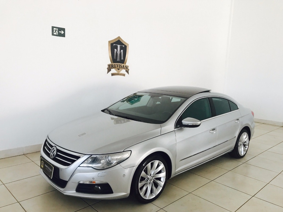 volkswagen passat cc 3 6 v6 fsi 4 motion 4p r em mercado libre. Black Bedroom Furniture Sets. Home Design Ideas