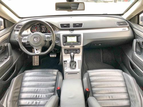 volkswagen passat cc 3.6 v6 r-line blindado 2012