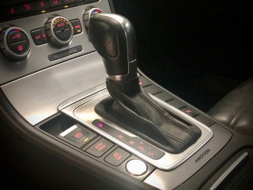 volkswagen passat cc autodrive