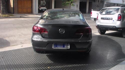 volkswagen passat cc elegance 2.0 tsi  dsg  2016