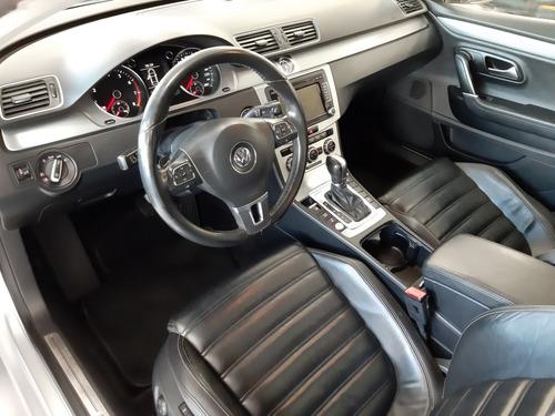 volkswagen passat cc extra full ((gl motors))