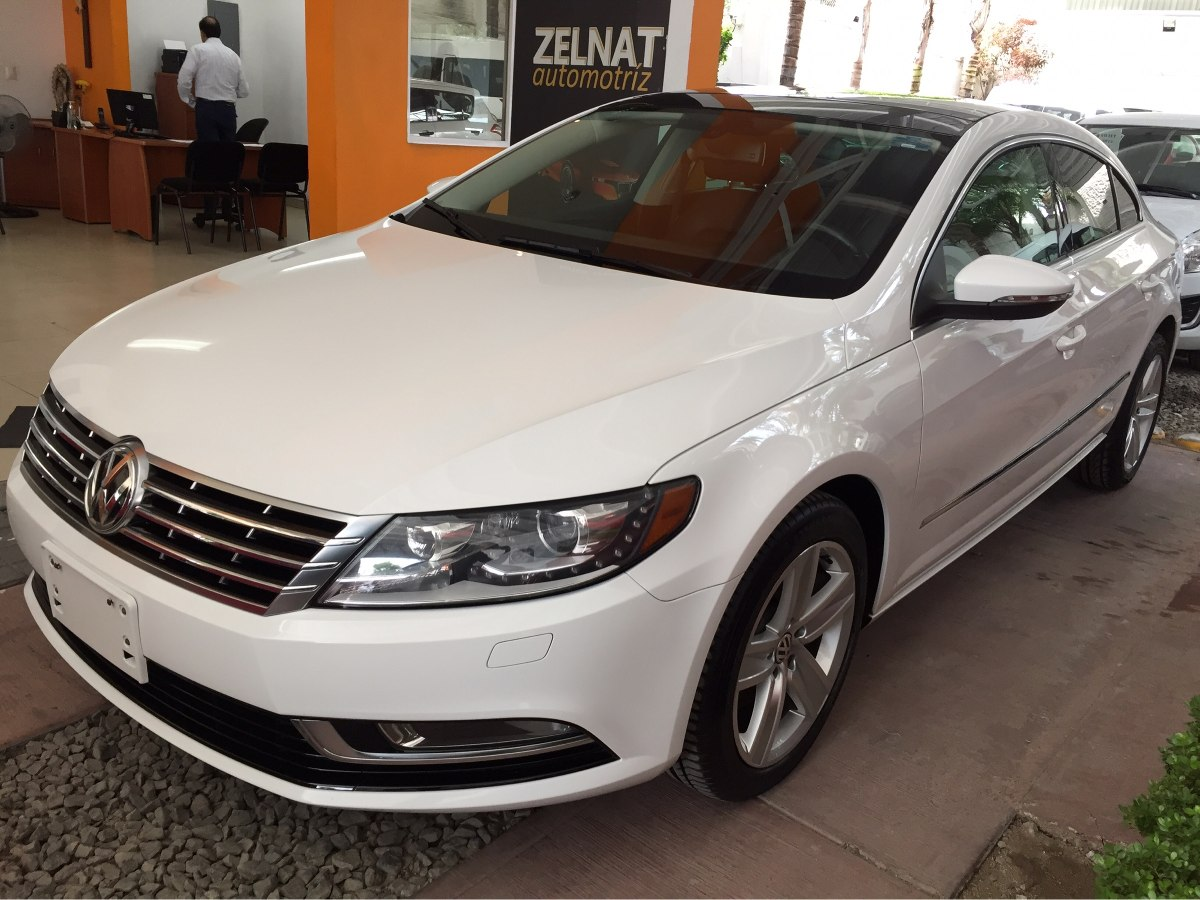 volkswagen passat cc turbo 2014 350 000 en mercado libre. Black Bedroom Furniture Sets. Home Design Ideas