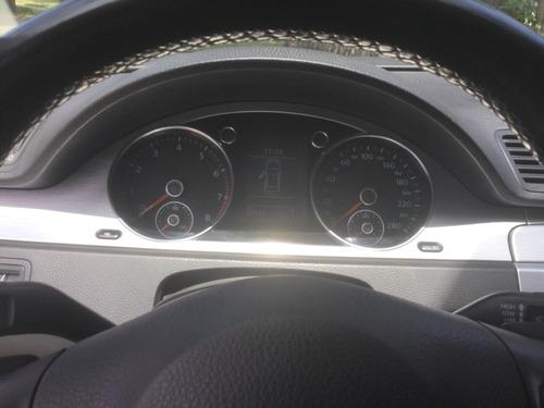 volkswagen passat cc v6