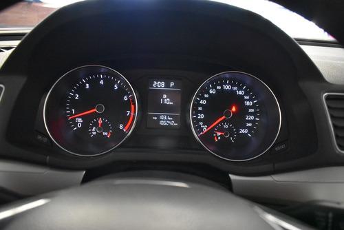 volkswagen passat comfortline tiptronic 2.5 at