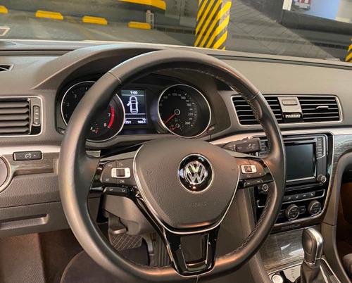 volkswagen passat como nuevo