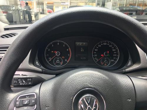 volkswagen passat confort line 2015