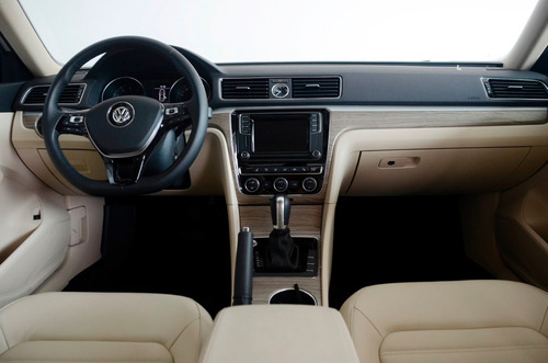 volkswagen passat highline at