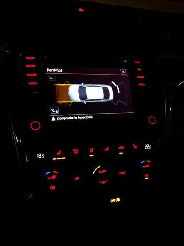 volkswagen passat highline automático 2.5 8 airbags sunroof