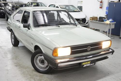 volkswagen passat ls 1.6 1982 verde alamo manual