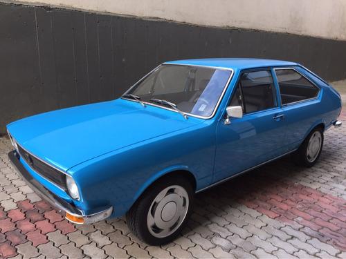 volkswagen passat ls 1976