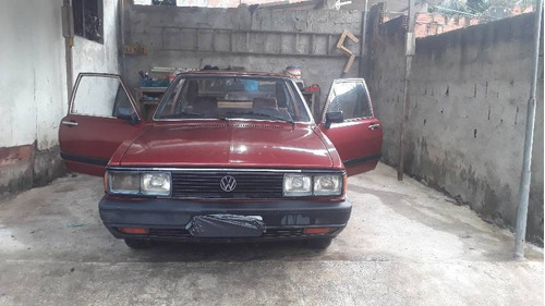 volkswagen passat nigeriano