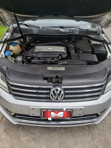 volkswagen passat passat 1.8 tsi
