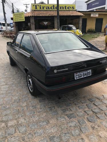 volkswagen passat pointer 1988 impecável