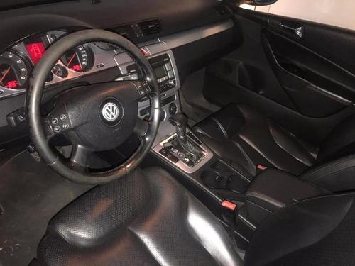 volkswagen passat sedan 3.6l v6 fsi