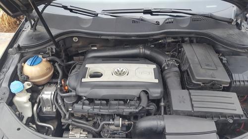 volkswagen passat sedan limited