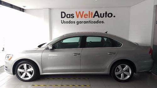 volkswagen passat sportline 2014 u7-361