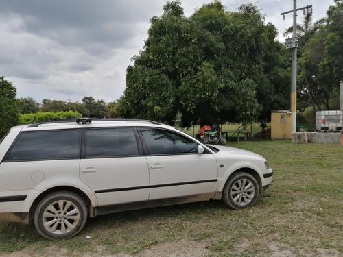 volkswagen passat station wagon 1.8