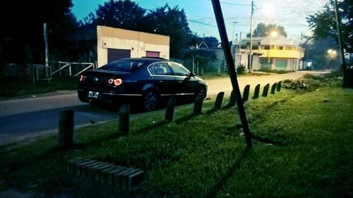 volkswagen passat tdi 2.0 mt 2006
