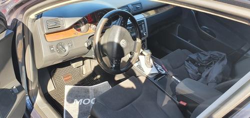 volkswagen passat tdi automático dcg